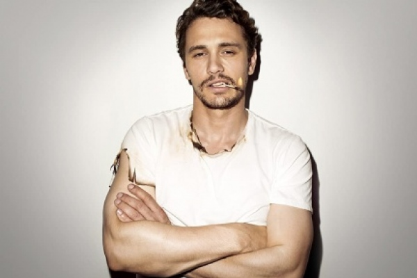 El famoso actor James Franco logra acuerdo preliminar contra una demanda por acoso sexual